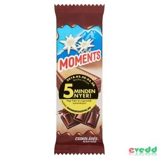 Moments Ostya Csokis 50G