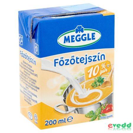 Meggle Főzőtejszín Uht 200 ml