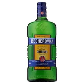 Becherovka 0,5 38%