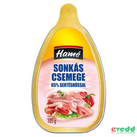 Hamé Sonkás Húskrém 105 gr