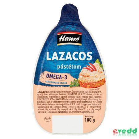 Hamé Lazacos Pástétom Krém 100G