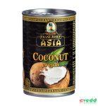 Fjk Kókusztej 400 ml