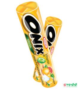 Onix Salsa C-vitamin tölt.cukorka 28g