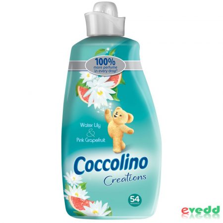 Coccolino Creations Water Lilly 1680ml