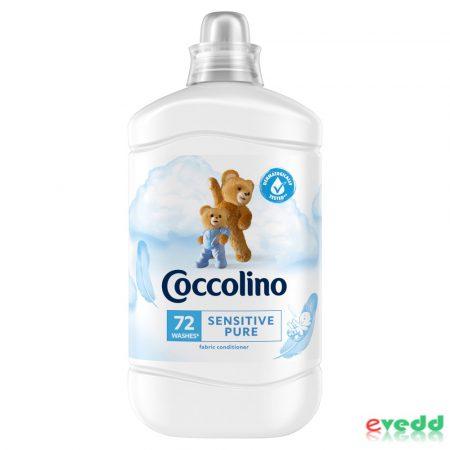 Coccolino Sensitive 1680Ml