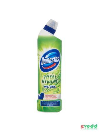 Domestos Wc Tisztító Gél Lime 700Ml