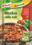 Knorr Alap 50Gr Mexikói Chilisbab