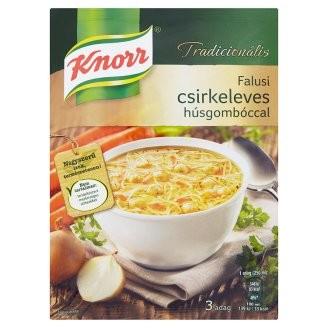 Knorr Ínyenc Lev 66Gr Falusi Csirke