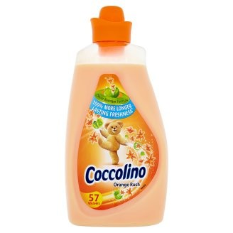 Coccolino  Orange Rush 1800ml