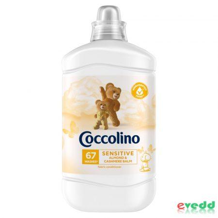 Coccolino Sens.Almond 1680Ml