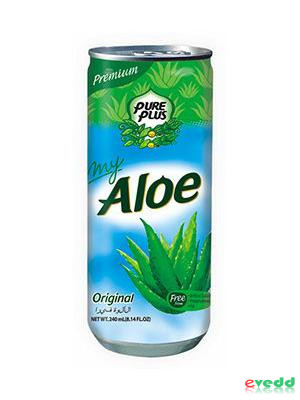 My Aloe Ital Mango 0,24L
