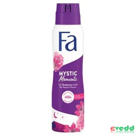 Fa Deo  150Ml Mystic Moments