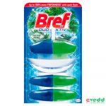 Bref Duo Aktív 3*50Ml Pine