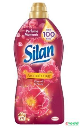 Silan Aromatherapy 1850Ml Rose Oil