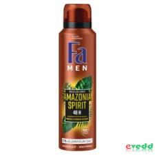 Fa Men Deo 150Ml Amazonia Spirit