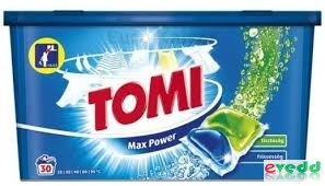Tomi Max.P.Color 28db mosóg.kapszula