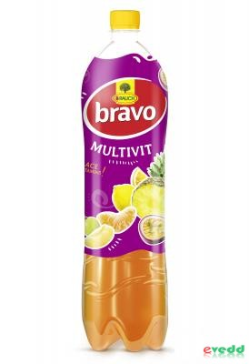Bravo Multivitamin Ace 12% 1,5L