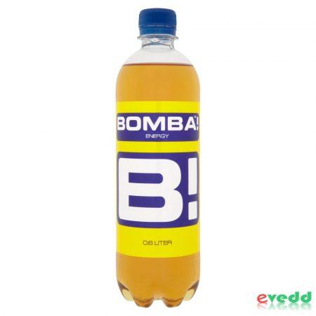 Bomba Classic 0,6L Pet