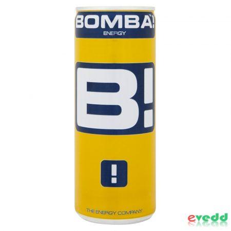 Bomba Classic 250Ml Dob