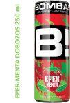 Bomba Eper-Menta 250Ml Dob