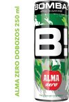 Bomba Alma Zéro 250Ml Dob.