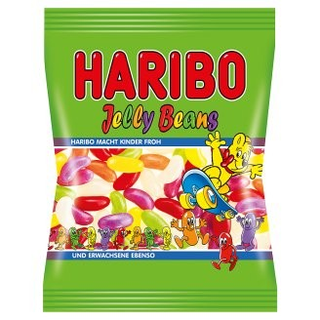 Haribo Jelly Beans 85G