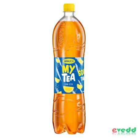 Ice Tea Citromos 1,5L Rauch