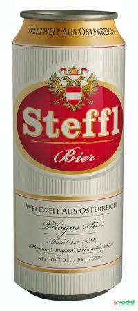 Steffl 0,5 Doboz