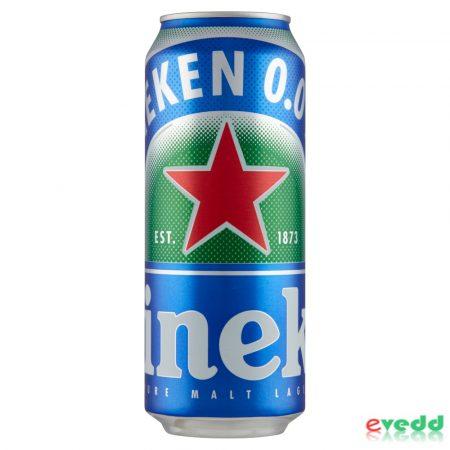 Heineken Alk.Mentes 0,5L Dob
