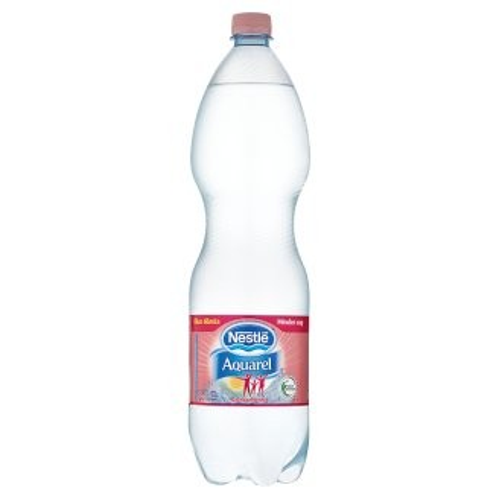 Nestlé Aquarel 1,5L Mentes