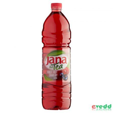 Jana Ice Tea Erdei Gyümölcsös 1.5
