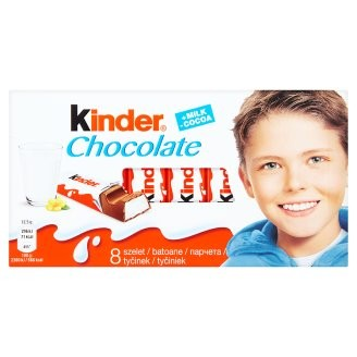 Kinder Csoki T8 100G