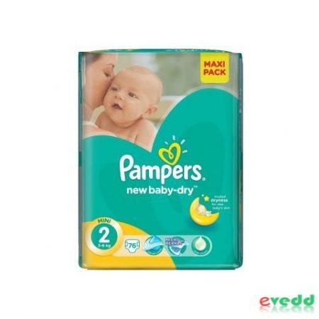 Pampers New Baby Pelenka Mini 3-6Kg