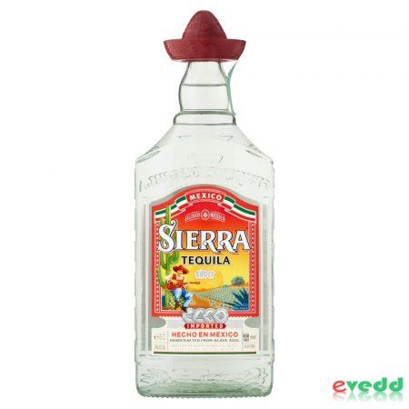 Sierra Silver Tequila 0,7L