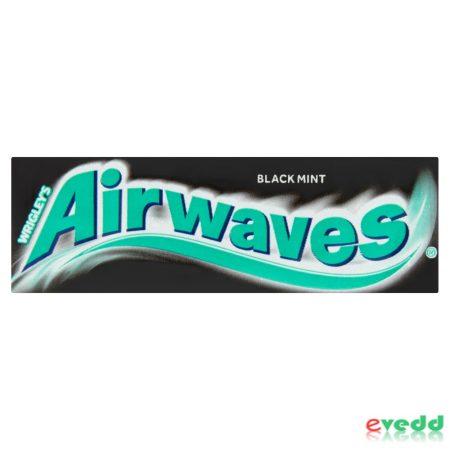 Airwaves Drazsé 14Gr Blackmint