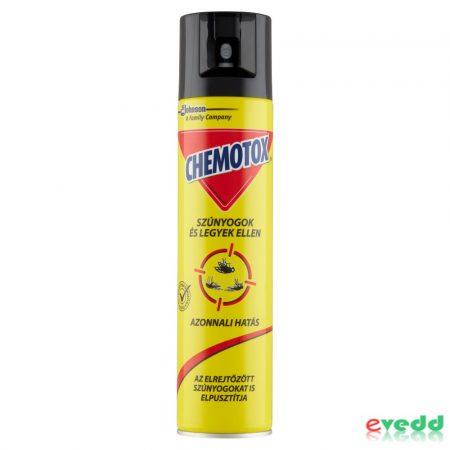 Chemotox 400Ml
