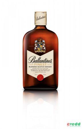 Ballentines 0,35L 40%