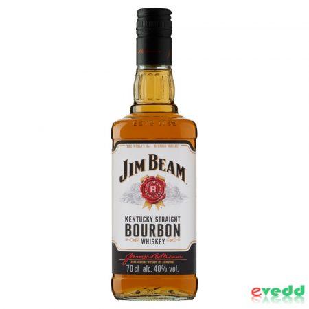Jim Beam  Whisky 0,7L