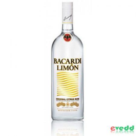 Bacardi Rum Citrom 0,7L