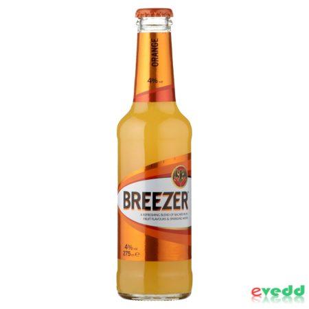 Bacardi Breezer Narancs 275Ml