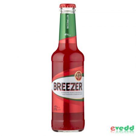 Bacardi Breezer Görögdinnye 275 Ml