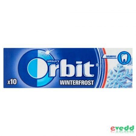 Orbit Drazsé 14Gr Winterfrost