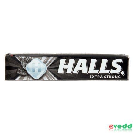 Halls Cukorka Extra Eros 33,5G