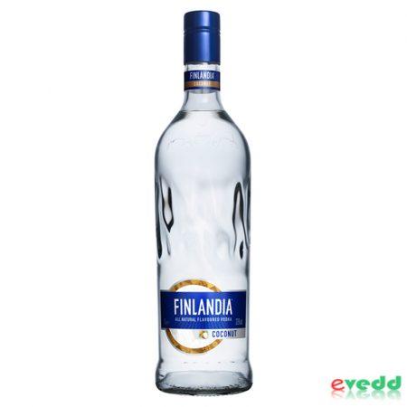 Finlandia Vodka Kókusz 0,7L