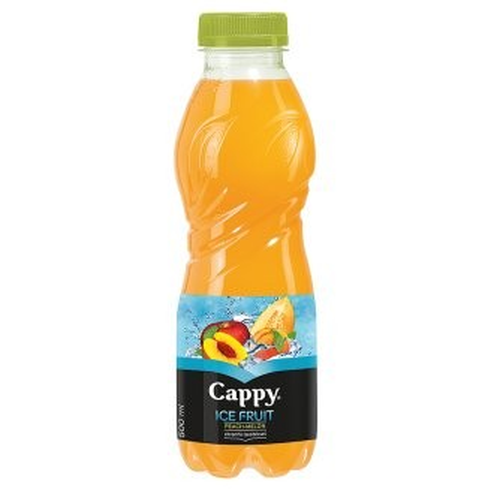 Cappy Ice Fruit Őszi Sárgadinnye 0,5L