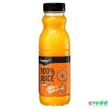 Cappy Nari 0,33 Pet