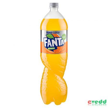 Fanta Narancs Zero 1,75 Pet