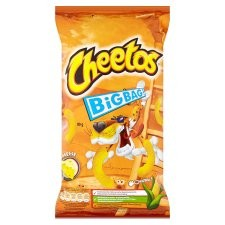 Cheetos Sajtos 85G