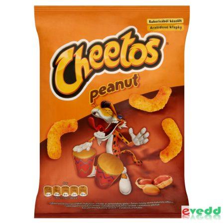 Cheetos Mogyorós 43Gr