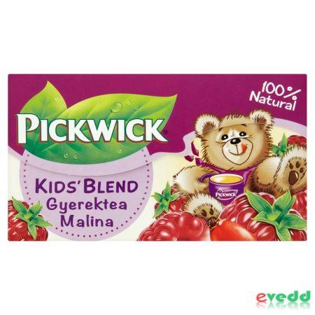 Pickwick Málnás Gyerek Tea  20*1,5-2Gr